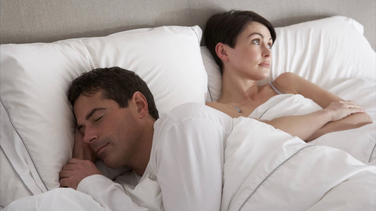Психика секса почему мужчина не хочет секса