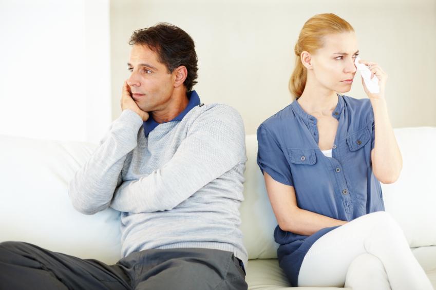 Будет ли скучать муж после ращвода если дети будут далеко