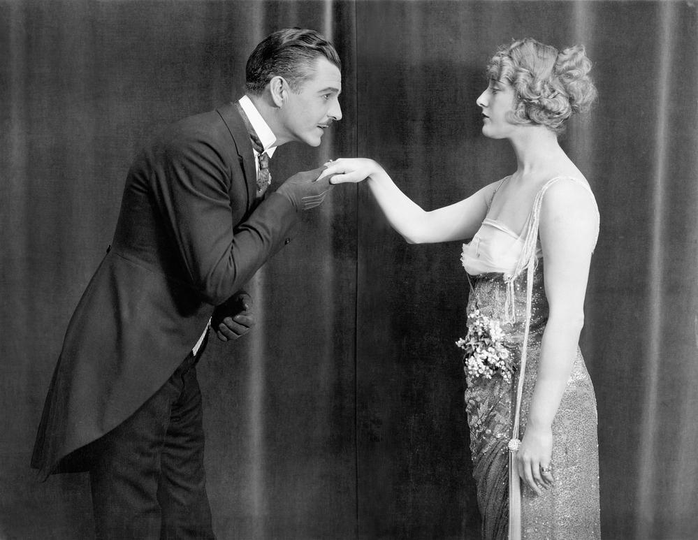 вежливость в браке. руководство.