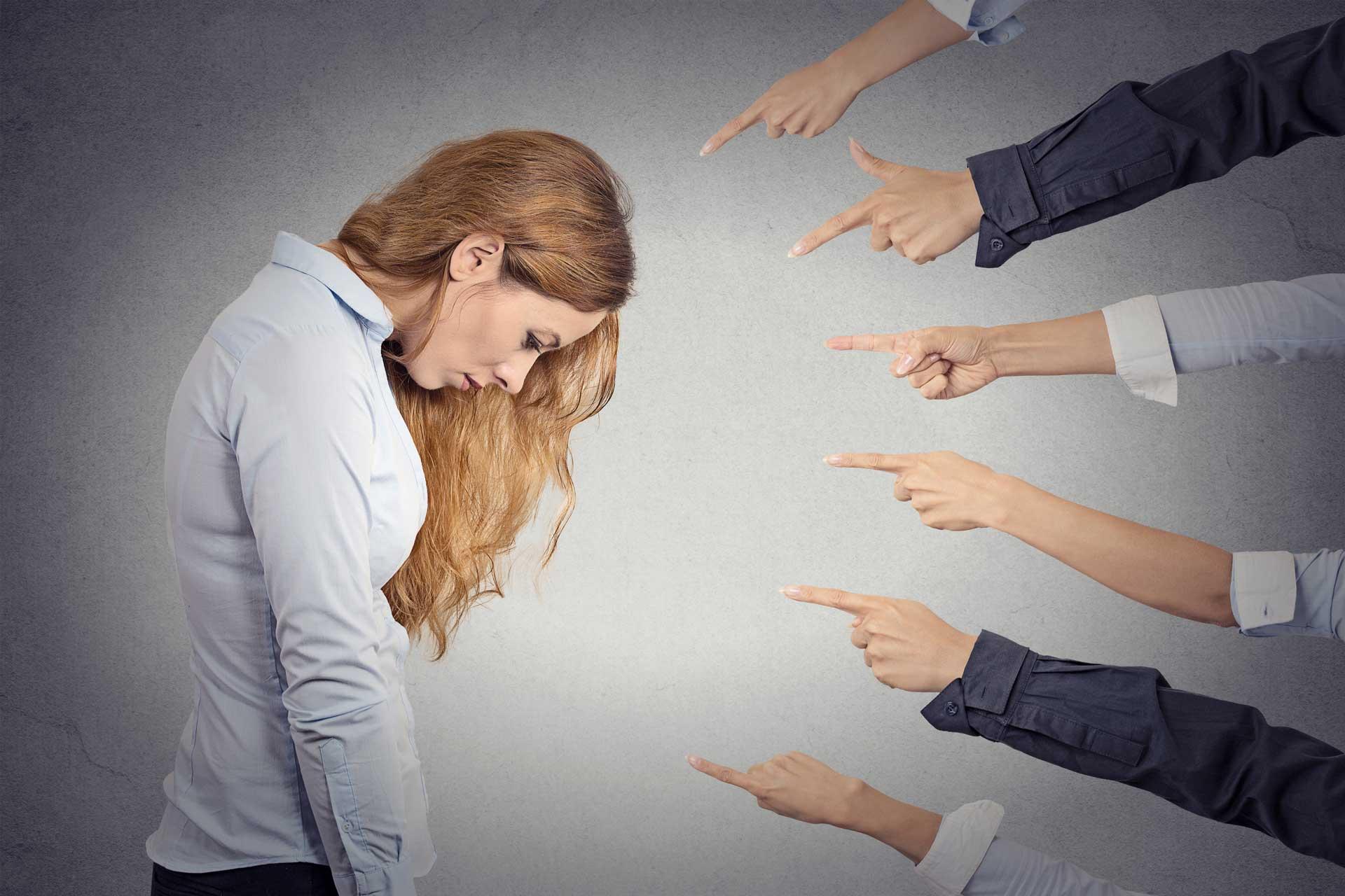 чувство вины. женщина. работающая женщина. синдром деловой женщины.