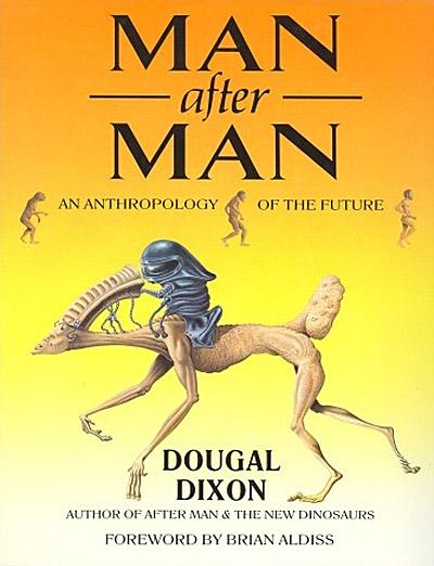 Человек после человека. Эволюция человека. Дугал.