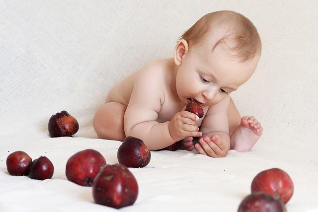 питание. дети.