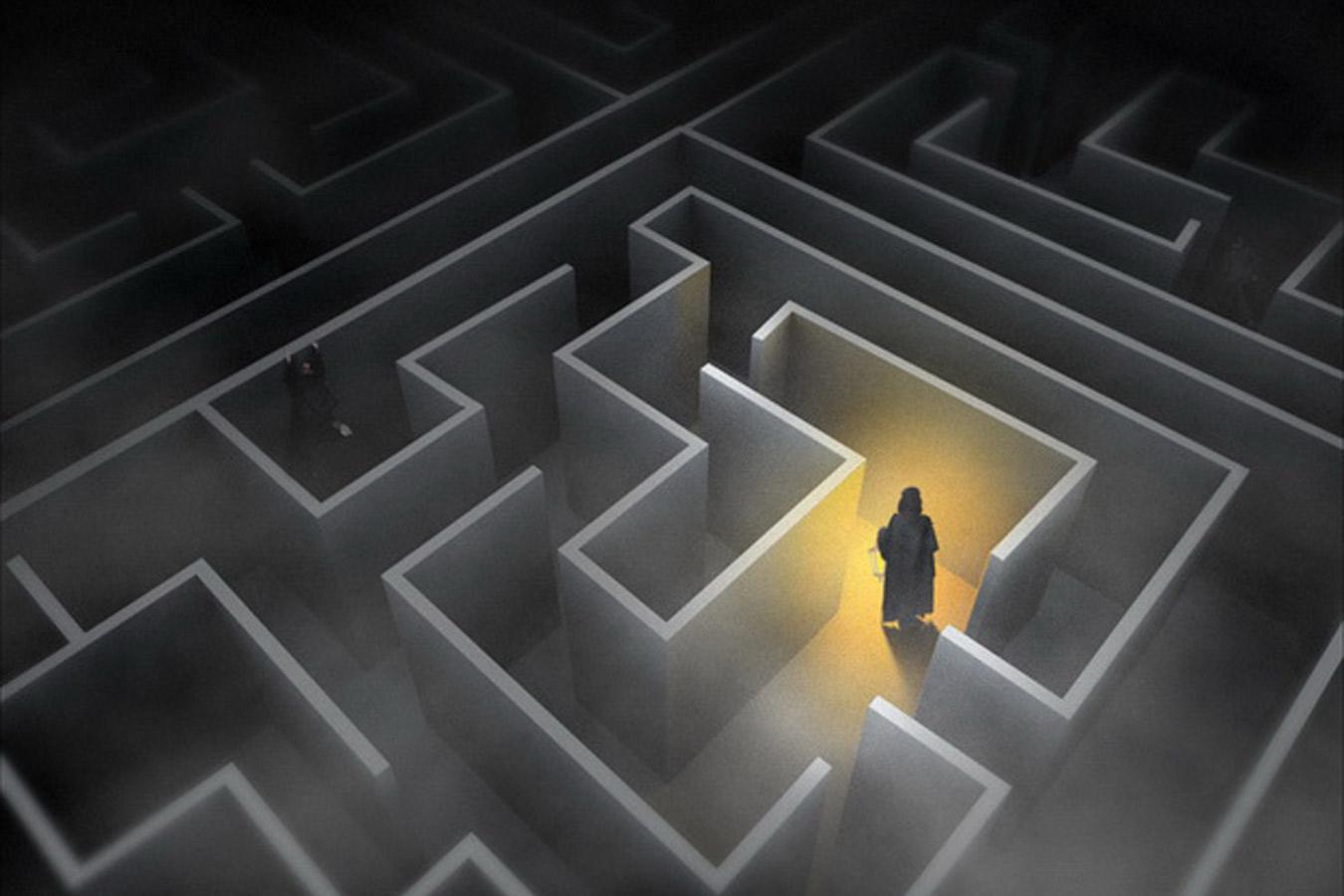 Запутался в жизни. запутался в себе. запуталась в себе. как распутаться. всё сложно.