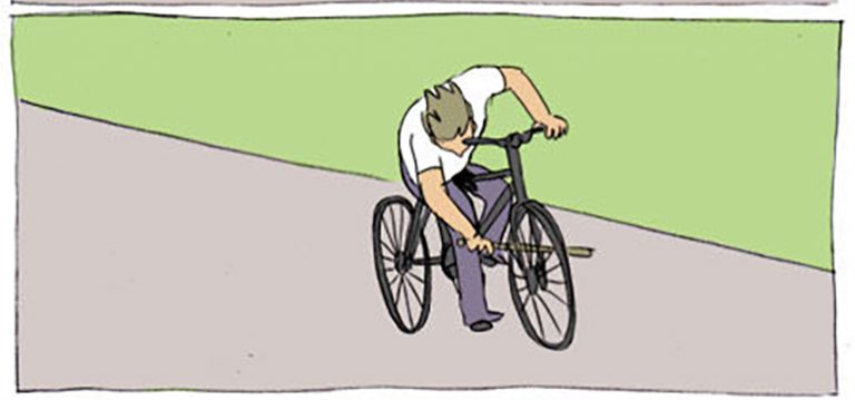 самозатруднение. палка в колесо. самозатруднение реферат.