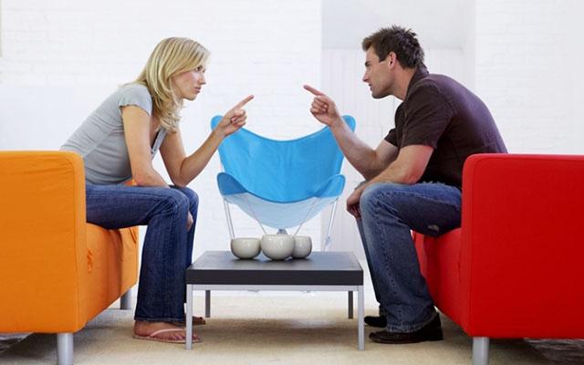 не поссориться. как обсуждать сложные вопросы. как разговаривать.