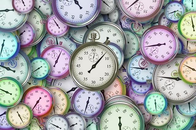 время. тайм-менеджмент. управление временем.